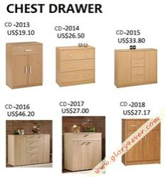 CHEST DRAWER 3